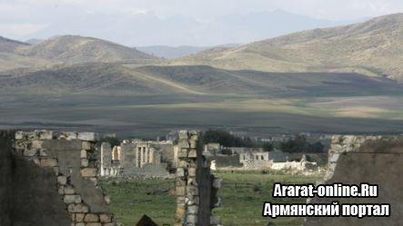 Россия надеется на дальнейшее плодотворное сотрудничество по урегулированию карабахского конфликта в рамках МГ ОБСЕ