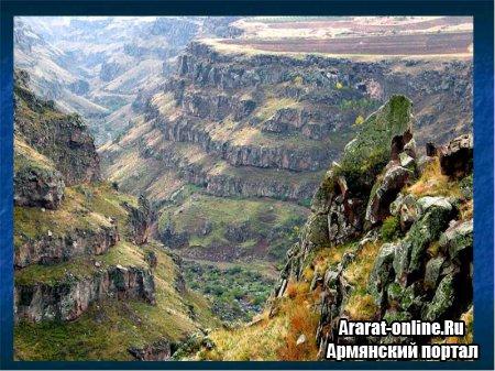 Армянские каналы вдали от дома