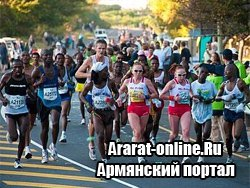 В Армении пройдет ультрамарафон