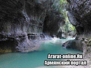 Отдых в Грузии пользуется большой популярностью