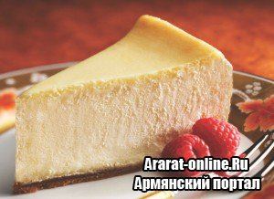 Изумительный вкус чизкейков от киевской кондитерской Сheesecake