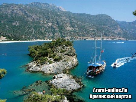 Турция заманивает туристов
