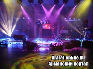 Аренда музыкальной аппаратуры и светотехники