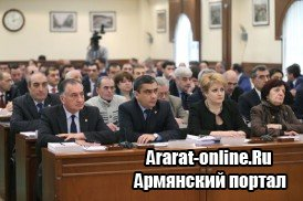 Ваге Никоян: технико-экономическое исследование электротранспорта в Ереване будет проведено