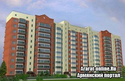 Новостройки Азова: преимущества покупки квартиры в новом доме
