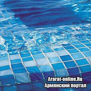 Почему нельзя облицовывать бассейн, павильоны для бассейнов обычной плиткой?