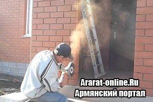 Качественное расширение дверного проема в Москве от компании Almrez