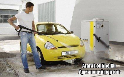 Автомобильные мойки самообслуживания - уникальные комплексы