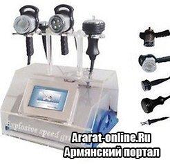 Косметологические апараты для лица