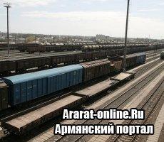РЖД сохранит цены на транзитные перевозки железной дорогой