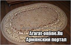 Качественные ковры и напольные покрытия от компании «Карпет Голд»