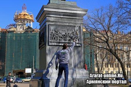 Реставрация памятников искусства