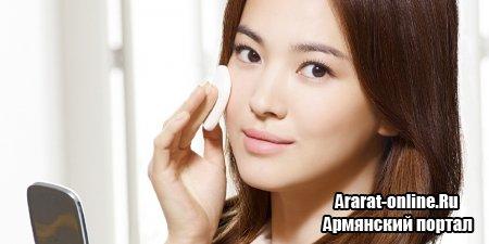 Польза и преимущества корейской косметики