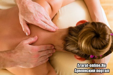 Как массаж влияет на разные органы и системы органов